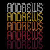 Andrews, SC | Retro, Vintage Style South Carolina Pride