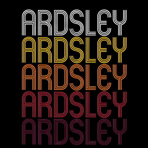 Ardsley, NY | Retro, Vintage Style New York Pride