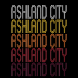 Ashland City, TN | Retro, Vintage Style Tennessee Pride