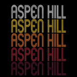 Aspen Hill, MD | Retro, Vintage Style Maryland Pride