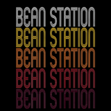 Bean Station, TN | Retro, Vintage Style Tennessee Pride