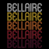 Bellaire, MI | Retro, Vintage Style Michigan Pride