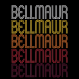 Bellmawr, NJ | Retro, Vintage Style New Jersey Pride
