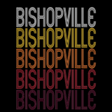 Bishopville, SC | Retro, Vintage Style South Carolina Pride