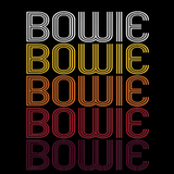 Bowie, MD | Retro, Vintage Style Maryland Pride