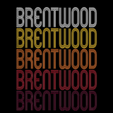 Brentwood, MD | Retro, Vintage Style Maryland Pride