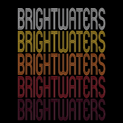 Brightwaters, NY | Retro, Vintage Style New York Pride