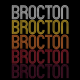 Brocton, NY | Retro, Vintage Style New York Pride