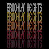 Brooklyn Heights, OH | Retro, Vintage Style Ohio Pride
