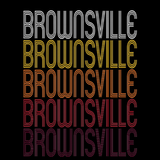 Brownsville, TN | Retro, Vintage Style Tennessee Pride