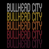 Bullhead City, AZ | Retro, Vintage Style Arizona Pride