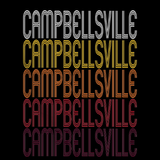 Campbellsville, KY | Retro, Vintage Style Kentucky Pride