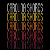 Carolina Shores, NC | Retro, Vintage Style North Carolina Pride