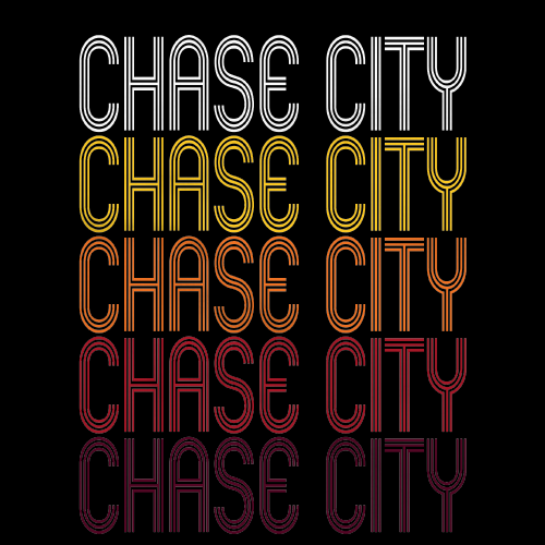 Chase City, VA | Retro, Vintage Style Virginia Pride