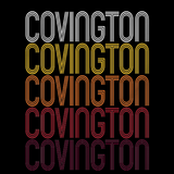 Covington, IN | Retro, Vintage Style Indiana Pride