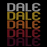Dale, IN | Retro, Vintage Style Indiana Pride