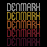 Denmark, SC | Retro, Vintage Style South Carolina Pride