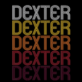 Dexter, NM | Retro, Vintage Style New Mexico Pride