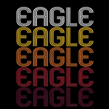 Eagle, CO | Retro, Vintage Style Colorado Pride