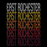 East Rochester, NY | Retro, Vintage Style New York Pride