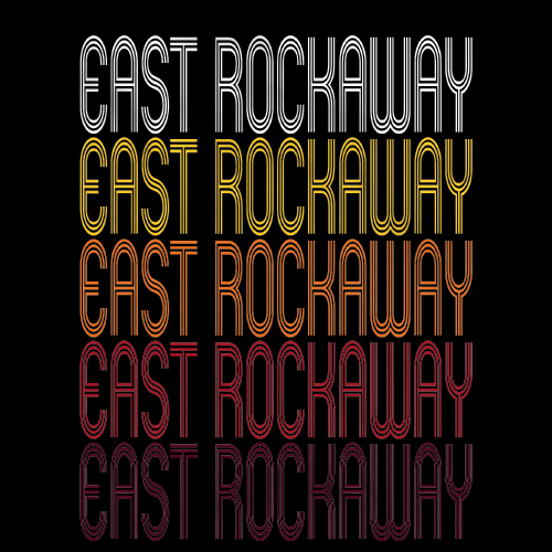 East Rockaway, NY | Retro, Vintage Style New York Pride