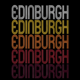 Edinburgh, IN | Retro, Vintage Style Indiana Pride