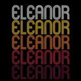 Eleanor, WV | Retro, Vintage Style West Virginia Pride