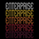 Enterprise, NV | Retro, Vintage Style Nevada Pride