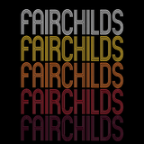Fairchilds, TX | Retro, Vintage Style Texas Pride