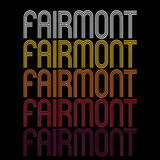 Fairmont, WV | Retro, Vintage Style West Virginia Pride