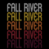 Fall River, WI | Retro, Vintage Style Wisconsin Pride