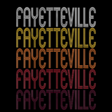 Fayetteville, NY | Retro, Vintage Style New York Pride