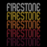 Firestone, CO | Retro, Vintage Style Colorado Pride