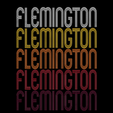 Flemington, NJ | Retro, Vintage Style New Jersey Pride