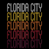 Florida City, FL | Retro, Vintage Style Florida Pride