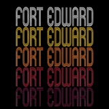 Fort Edward, NY | Retro, Vintage Style New York Pride