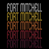 Fort Mitchell, KY | Retro, Vintage Style Kentucky Pride