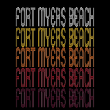 Fort Myers Beach, FL | Retro, Vintage Style Florida Pride