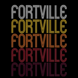 Fortville, IN | Retro, Vintage Style Indiana Pride