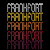 Frankfort, IN | Retro, Vintage Style Indiana Pride