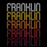 Franklin, NC | Retro, Vintage Style North Carolina Pride