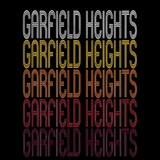 Garfield Heights, OH | Retro, Vintage Style Ohio Pride