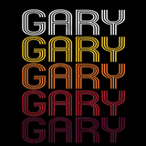 Gary, IN | Retro, Vintage Style Indiana Pride