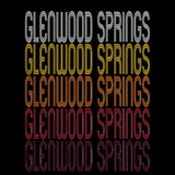 Glenwood Springs, CO | Retro, Vintage Style Colorado Pride