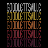 Goodlettsville, TN | Retro, Vintage Style Tennessee Pride