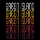 Green Island, NY | Retro, Vintage Style New York Pride