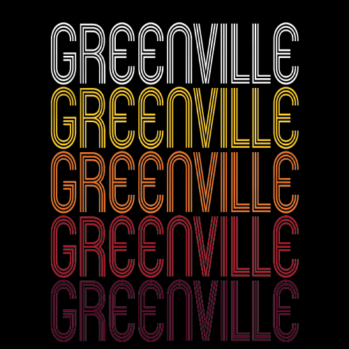 Greenville, KY | Retro, Vintage Style Kentucky Pride
