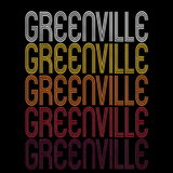 Greenville, MS | Retro, Vintage Style Mississippi Pride