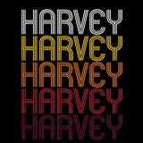 Harvey, IL | Retro, Vintage Style Illinois Pride