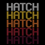 Hatch, NM | Retro, Vintage Style New Mexico Pride